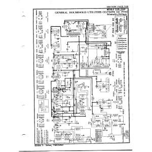 General Household Utilities Co. 1152