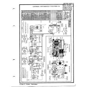 General Household Utilities Co. 450