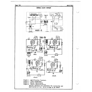 General Radio Company 361-B