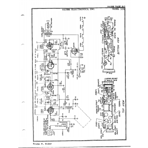 Globe Electronics, Inc. 559
