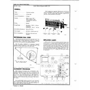 Hallicrafters, Inc. 414