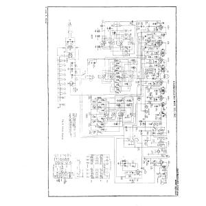 Hammarlund Mfg. Co. HQ-129-X