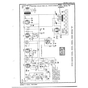 Hetro Electrical Industries 10310