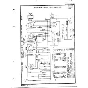Hetro Electrical Industries 297