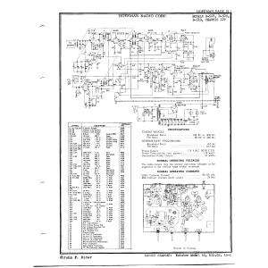 Hoffman Radio Corp. B-510
