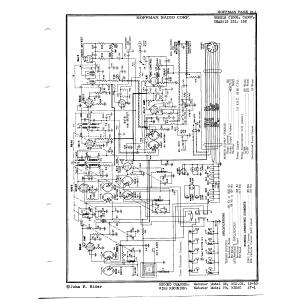 Hoffman Radio Corp. C1006