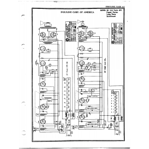 Insuline Corp. of America DC 110 Volt AVC