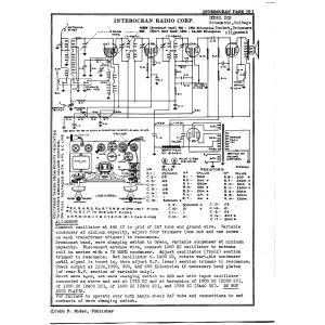 Interocean Radio Corp. 202
