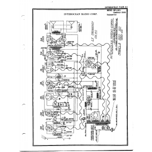 Interocean Radio Corp. 521
