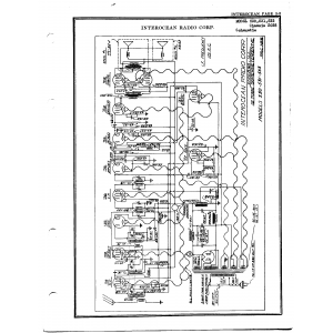 Interocean Radio Corp. 533