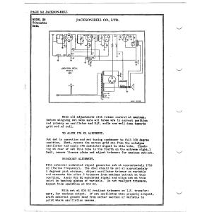 Jackson Bell Co., Ltd. 25