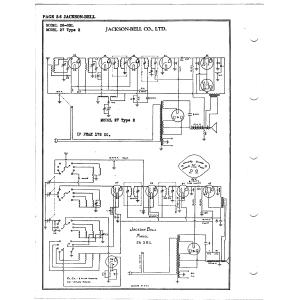 Jackson Bell Co., Ltd. 26-SBL