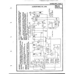 Jackson Bell Co., Ltd. 28