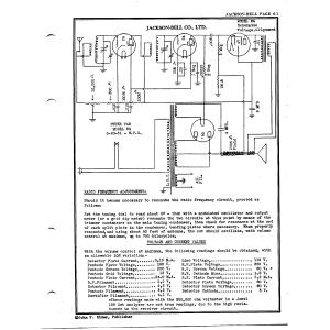 Jackson Bell Co., Ltd. 84