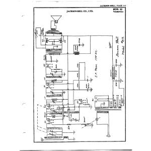 Jackson Bell Co., Ltd. 89