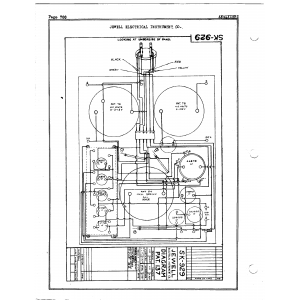 Jewel Electrical Instrument Co. 137