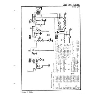 John Meck Industries, Inc. 4C7