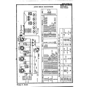 John Meck Industries, Inc. 5C5-B