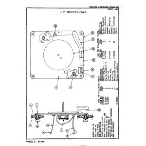 J.P. Seeburg Corp. B3A