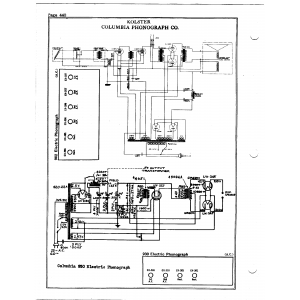 Kolster Radio Corp. 920