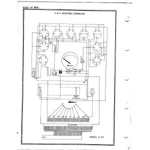L & L Electric Co. E33