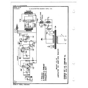 Lafayette Radio Mfg. Co. 10_12