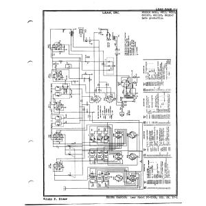 Lear, Inc. 6611PC