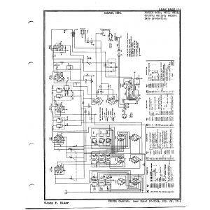 Lear, Inc. 6612PC
