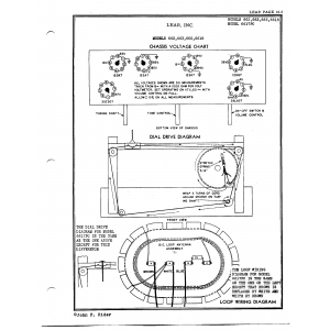 Lear, Inc. 6617PC