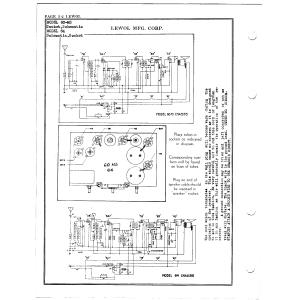 Lewol Mfg. Corp. 60-MS