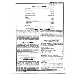 Magnavox Co. 130