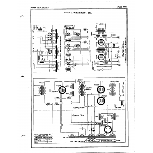 Major Laboratories ML-210 Amp