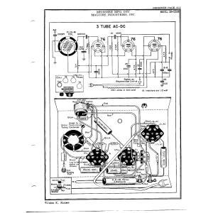 Meissner Mfg. Div. - Maguire Industries, Inc. 10-1193