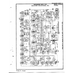 Meissner Mfg. Div. - Maguire Industries, Inc. 9-1091A