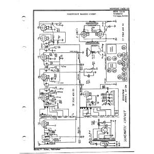 Midwest Radio Corp. 1034