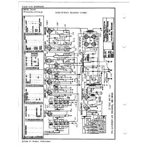 Midwest Radio Corp. 14-37