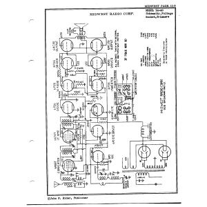 Midwest Radio Corp. 14-40