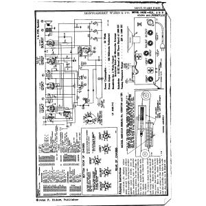 Montgomery Ward & Co. 04BR-515A