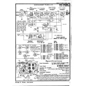 Montgomery Ward & Co. 04BR-566A