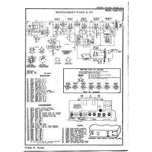 Montgomery Ward & Co. 04BR-729