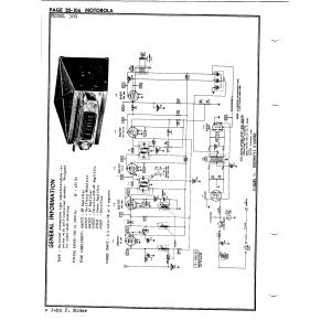 Motorola 309