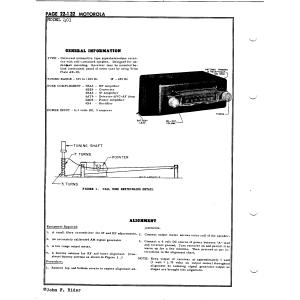 Motorola 401
