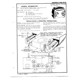 Motorola 49L11Q