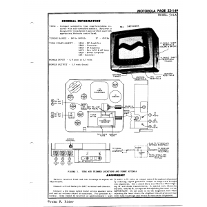 Motorola 501A