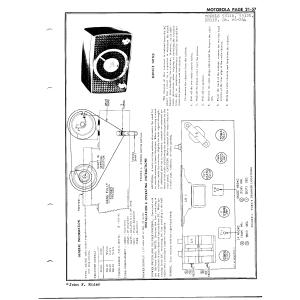 Motorola 5H13U