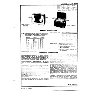 Motorola 5J2U