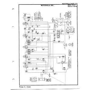 Motorola 67L11