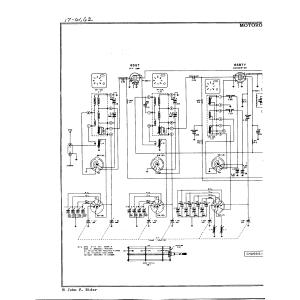 Motorola 67T61BN