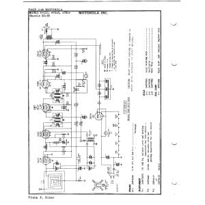 Motorola 67X12