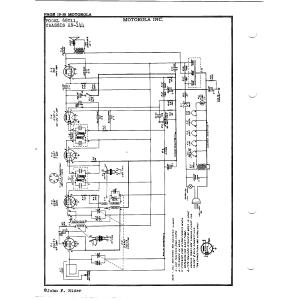 Motorola 68T11